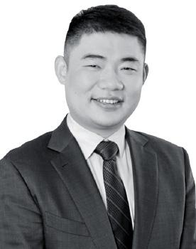 Tom Huangtom